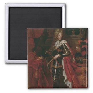 Portrait of Leopold I, Holy Roman Emperor Magnet
