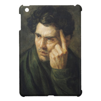 Portrait of Lord Byron Case For The iPad Mini