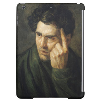 Portrait of Lord Byron iPad Air Case