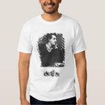 Portrait of Lord Byron T Shirt
