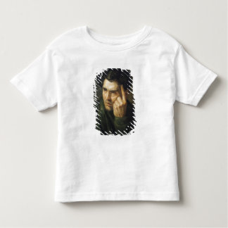 Portrait of Lord Byron Toddler T-shirt