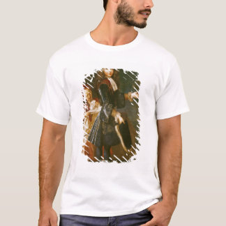 Portrait of Louis-Alexandre de Bourbon T-Shirt