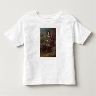 Portrait of Louis Auguste de Bourbon Toddler T-shirt