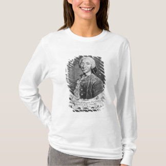 Portrait of Louis-Claude d'Aquin T-Shirt