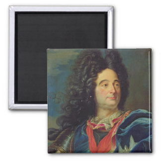 Portrait of Louis-Claude-Hector  Duke of Magnet