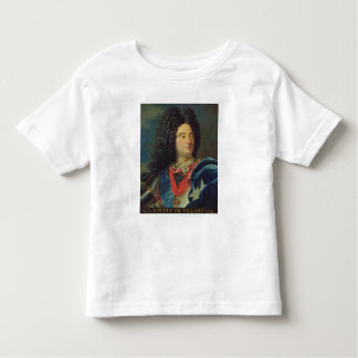 Portrait of Louis-Claude-Hector  Duke of Toddler T-shirt