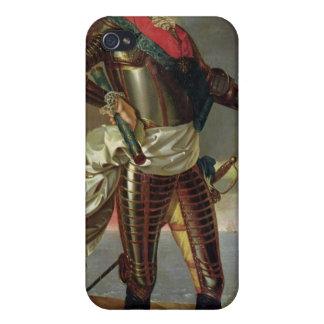 Portrait of Louis-Jean-Marie de Bourbon iPhone 4/4S Case