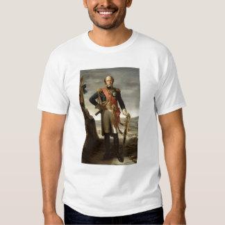 Portrait of Louis Nicolas Davout Shirt
