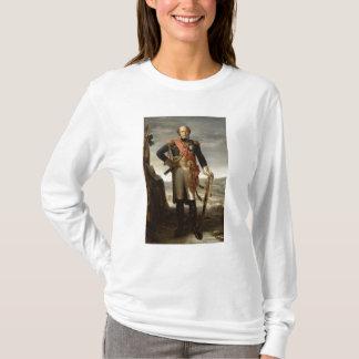 Portrait of Louis Nicolas Davout T-Shirt
