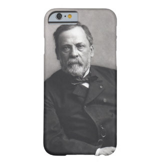 Portrait of Louis Pasteur by Nadar (Date pre-1885) Barely There iPhone 6 Case