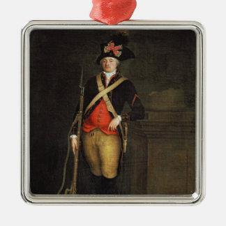 Portrait of Louis-Philippe-Joseph d'Orleans Ornament