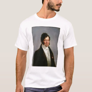 Portrait of Louis-Philippe  King of France T-Shirt