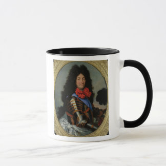 Portrait of Louis XIV Mug