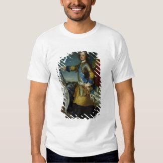 Portrait of Louis XV  King of France, c.1727 T-shirt