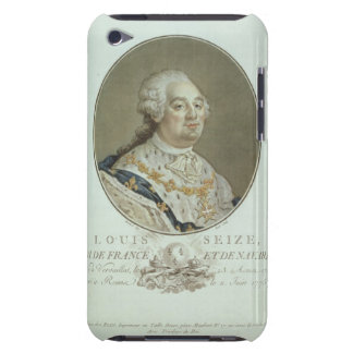 Portrait of Louis XVI (1754-93) from 'Portraits de iPod Touch Case