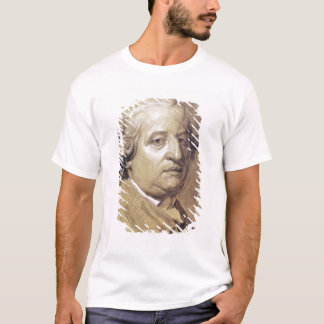Portrait of Louis XVI  King of France T-Shirt