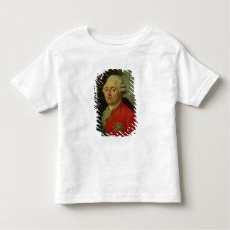 Portrait of Louis XVI  King of France Toddler T-shirt