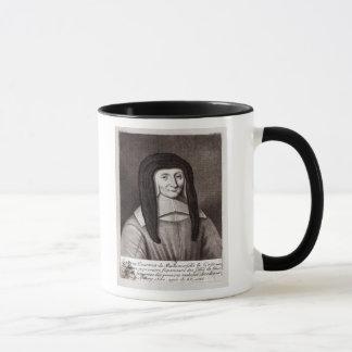 Portrait of Louise de Marillac Mug