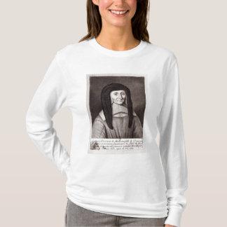 Portrait of Louise de Marillac T-Shirt