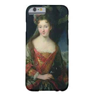 Portrait of Louise-Hippolyte (1687-1731), Princess Barely There iPhone 6 Case