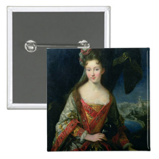 Portrait of Louise-Hippolyte (1687-1731), Princess Button