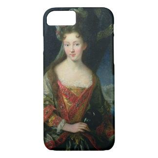 Portrait of Louise-Hippolyte (1687-1731), Princess iPhone 7 Case