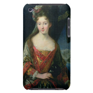 Portrait of Louise-Hippolyte (1687-1731), Princess iPod Touch Case