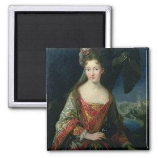 Portrait of Louise-Hippolyte (1687-1731), Princess Magnet