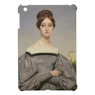 Portrait of Louise Vernet  Daughter of the Case For The iPad Mini