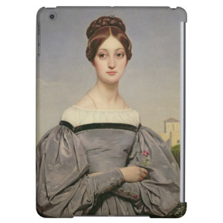 Portrait of Louise Vernet  Daughter of the iPad Air Cover