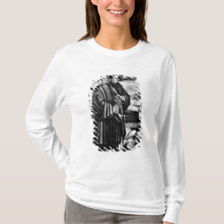 Portrait of Luca Signorelli and Fra Angelico T-Shirt
