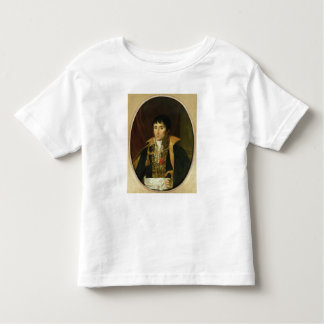 Portrait of Lucien Bonaparte Toddler T-shirt