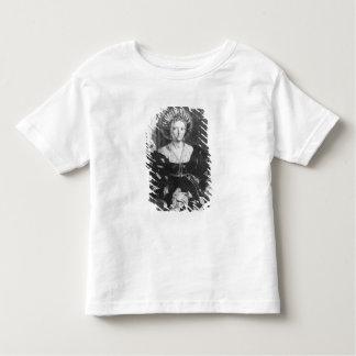 Portrait of Lucrezia Borgia Toddler T-shirt