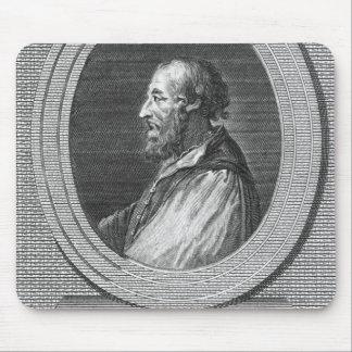 Portrait of Ludovico Ariosto Mouse Pad