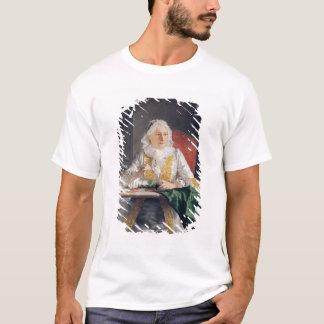 Portrait of Madame Antoine Crozat, 1741 T-Shirt