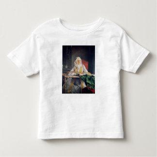 Portrait of Madame Antoine Crozat, 1741 Toddler T-shirt