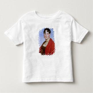 Portrait of Madame Aymon, or La Belle Zelie T-shirt