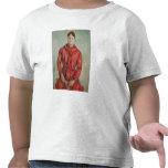 Portrait of Madame Cezanne T Shirt