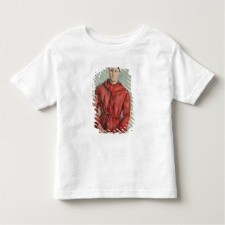 Portrait of Madame Cezanne Toddler T-shirt