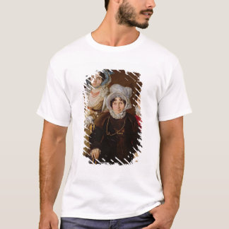 Portrait of Madame de Tangry T-Shirt