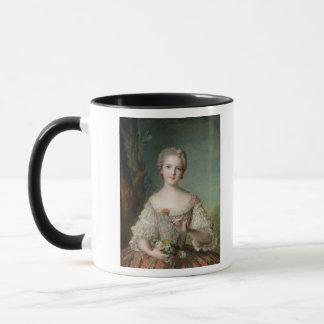 Portrait of Madame Louise de France Mug