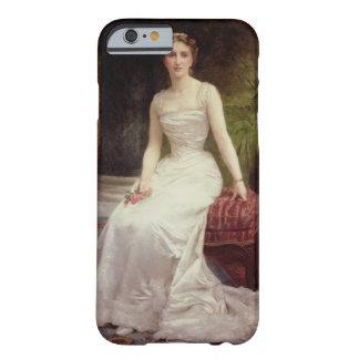 Portrait of Madame Olry-Roederer, 1900 (oil on can Barely There iPhone 6 Case