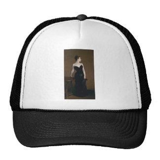 Portrait of Madame X by John Singer Sargent, 1884 Trucker Hat