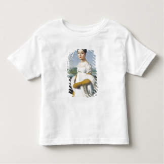 Portrait of Mademoiselle Caroline Riviere  1805 Tee Shirt