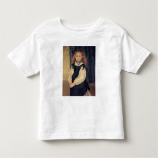 Portrait of Mademoiselle Legrand Shirt