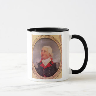Portrait of Major General Charles C. Pinckney Mug