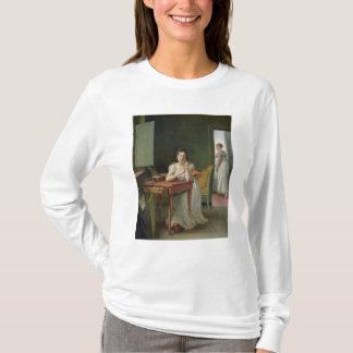 Portrait of Marceline Desbordes-Valmore T-Shirt