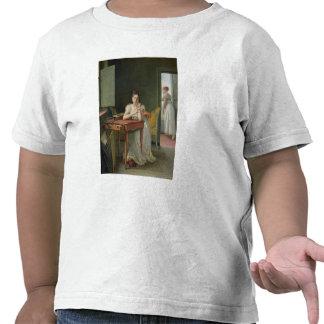 Portrait of Marceline Desbordes-Valmore T Shirt