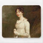Portrait of Marcia. B. Fox Mouse Pad
