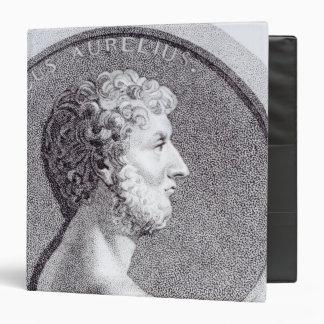 Portrait of Marcus Aurelius Binder